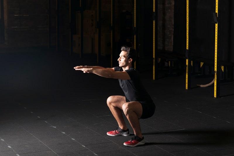 Squats-Best-Leg-Exercises-for-Men