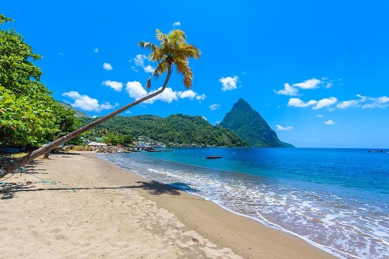 St.-Lucia-Caribbean