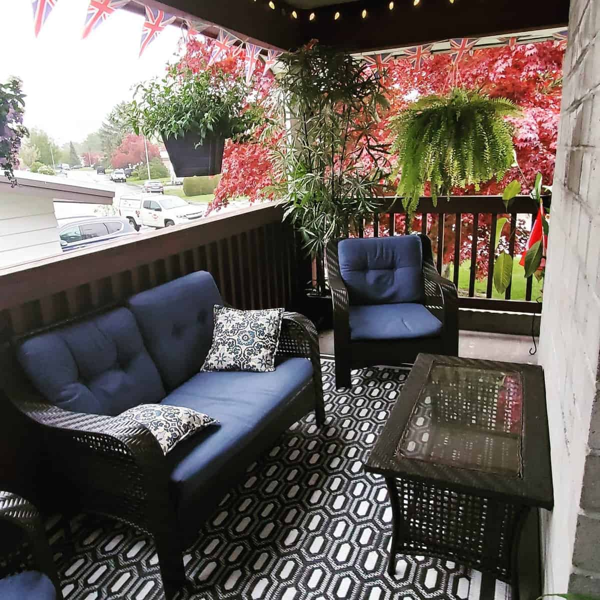 Stain Deck Color Ideas -karenrosepics