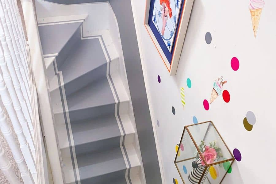 The Top 40 Stair Runner Ideas
