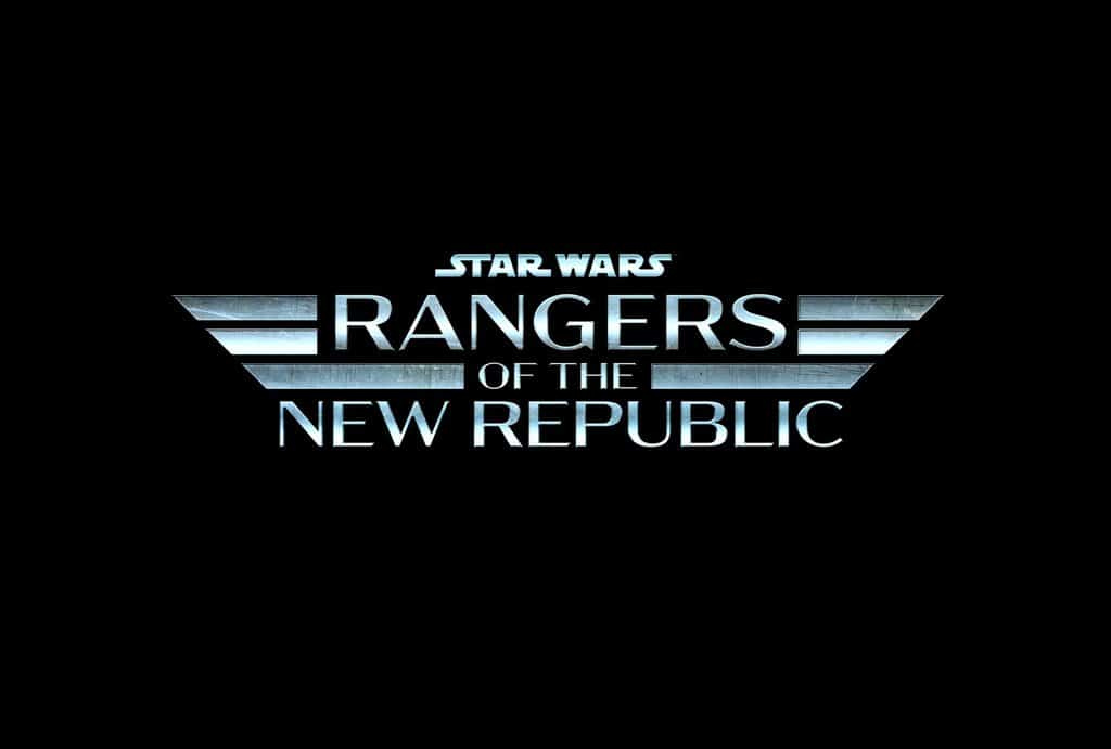 Star Wars Rangers Of The New Republic