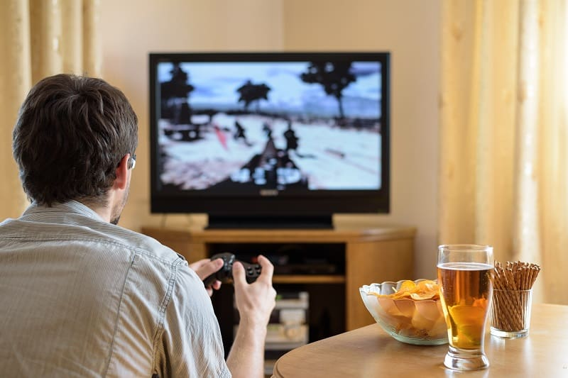 Netflix Adding Video Games to the Roster