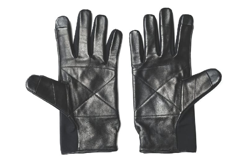 Touch Screens and Stay Warm with Strasse X Winter Gloves