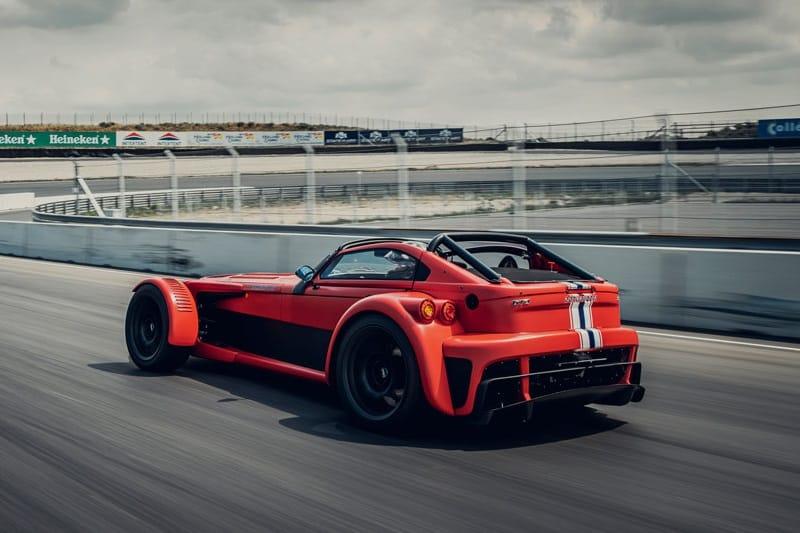 Stronger, Faster and Safer Donkervoort Hypercar Performance 02