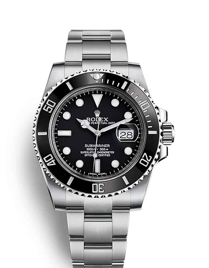 Submariner Rolex Watch
