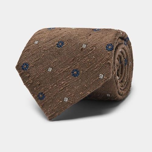 Suitsupply Tie Brand