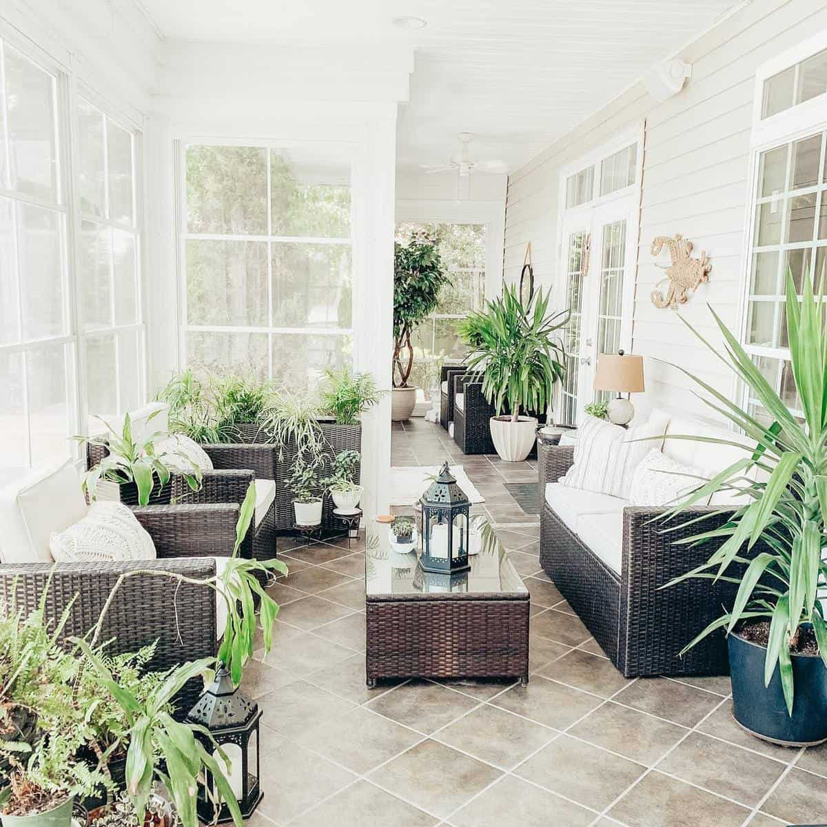 Sunroom Patio Enclosure Ideas -conniebennettig