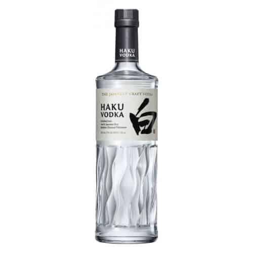 Suntory-Haku-Vodka