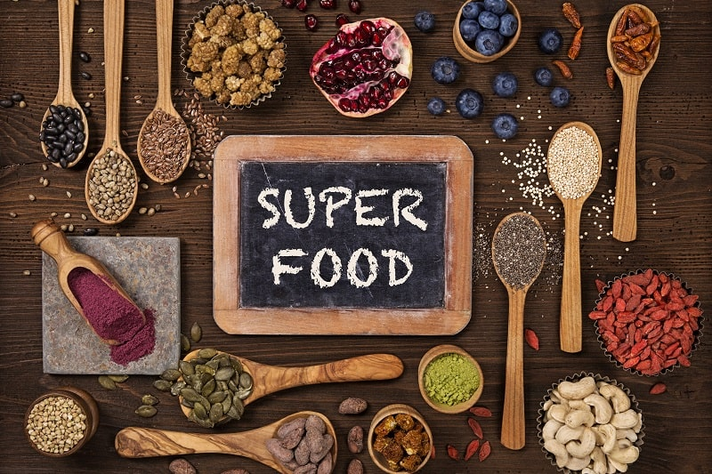 15 Superfoods That Will Boost Your Mind and Make You Feel Great