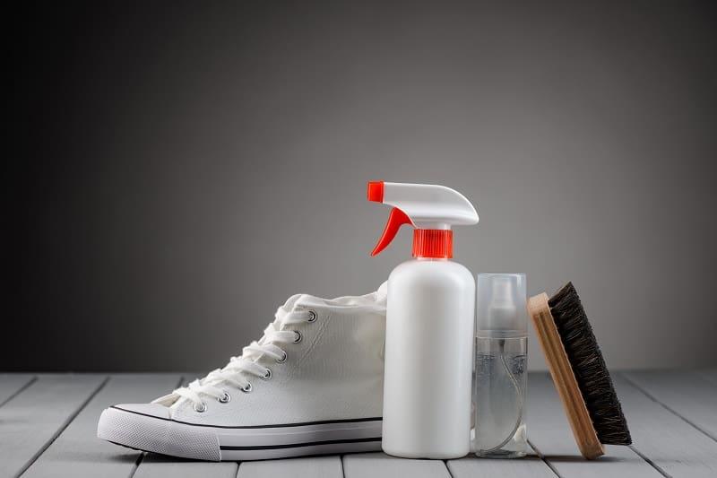 Verbrauchsmaterial-Sie-Sie-Sind-Benötigt-Ton-Leinwand-Schuhe