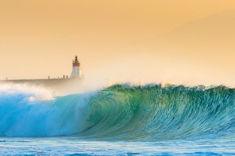Surf-Spot-in-Hossegor-France