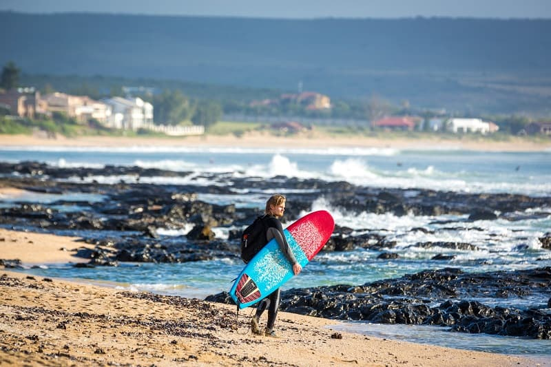 Surf-Spot-in-Jeffreys-Bay-South-Africa