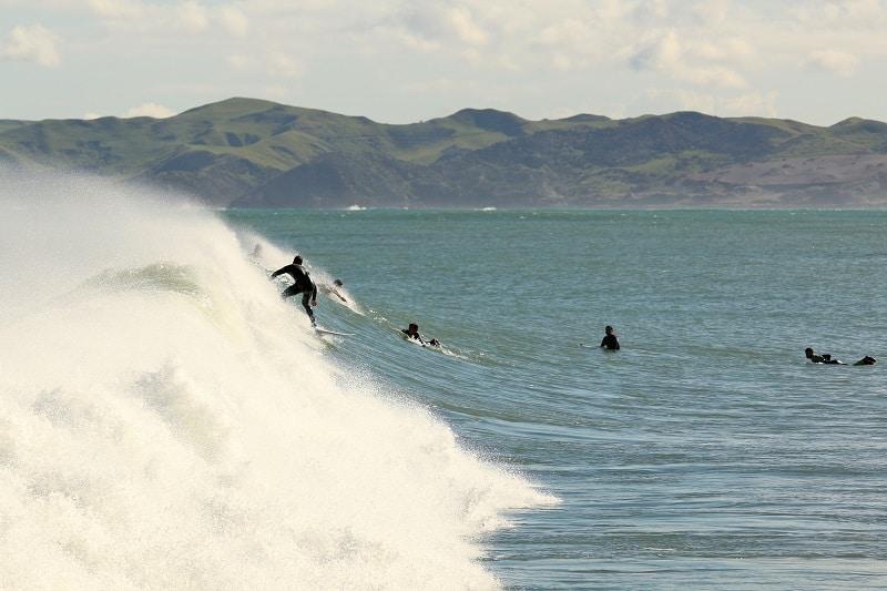 Surf-Spot-in-Raglan-New-Zealand