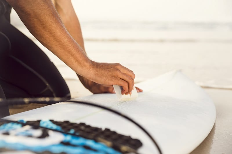 The 7 Best Surf Wax Brands in 2021