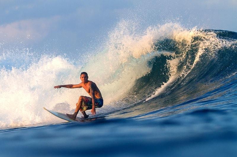 Surfing-Hobbies-For-Men