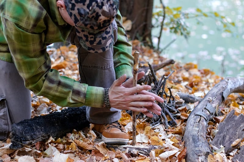 Survival-Hobbies-For-Men