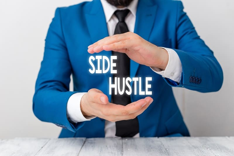 37 Sweet Side Hustles for Men