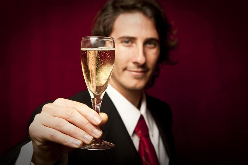 Sweetness-in-Drinking-Champagne