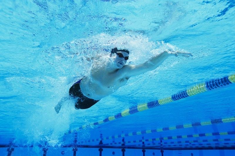 Swimming-Low-Impact-Exercises-All-Men
