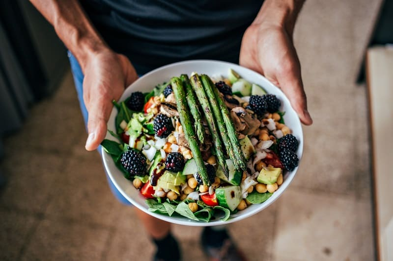 Thinking Of Switching To A Plant-Based Diet? Here's Everything You Need To Know