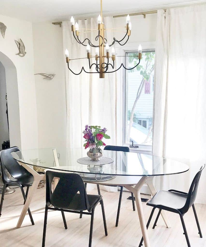Table Centerpiece dining room lighting ideas karen_murray_consulting