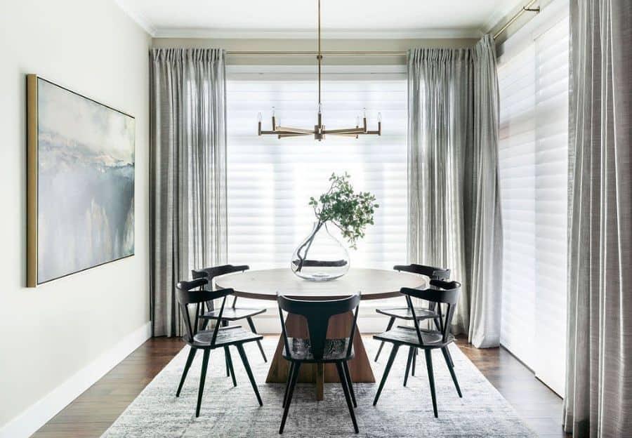Table Centerpiece dining room lighting ideas smithericksondesigns