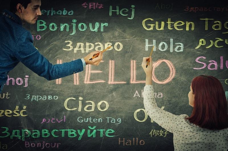 Take-a-Language-Class-Together