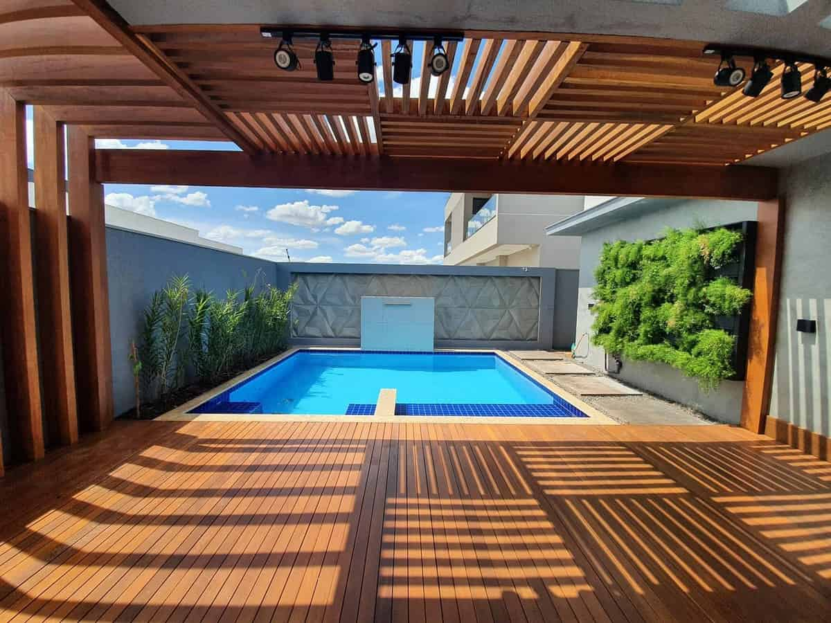 Tan Deck Color Ideas -arquitetamussiap