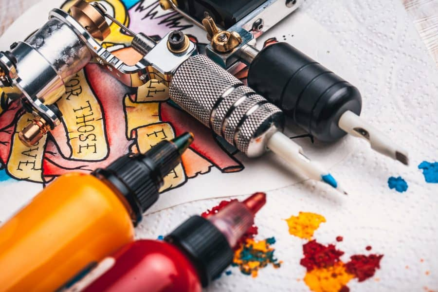 Tattoo Ink – Everything You Need to Know [2020 Information Guide]