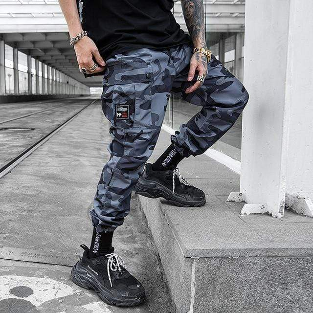 Military Techwear
