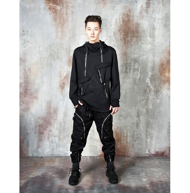 Minimalist Techwear