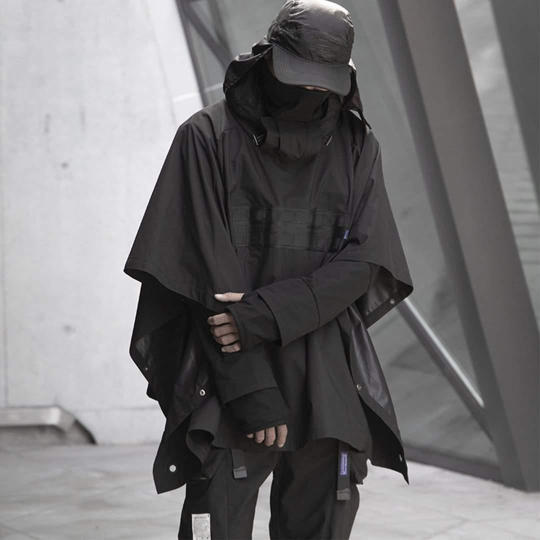 Ninja Techwear