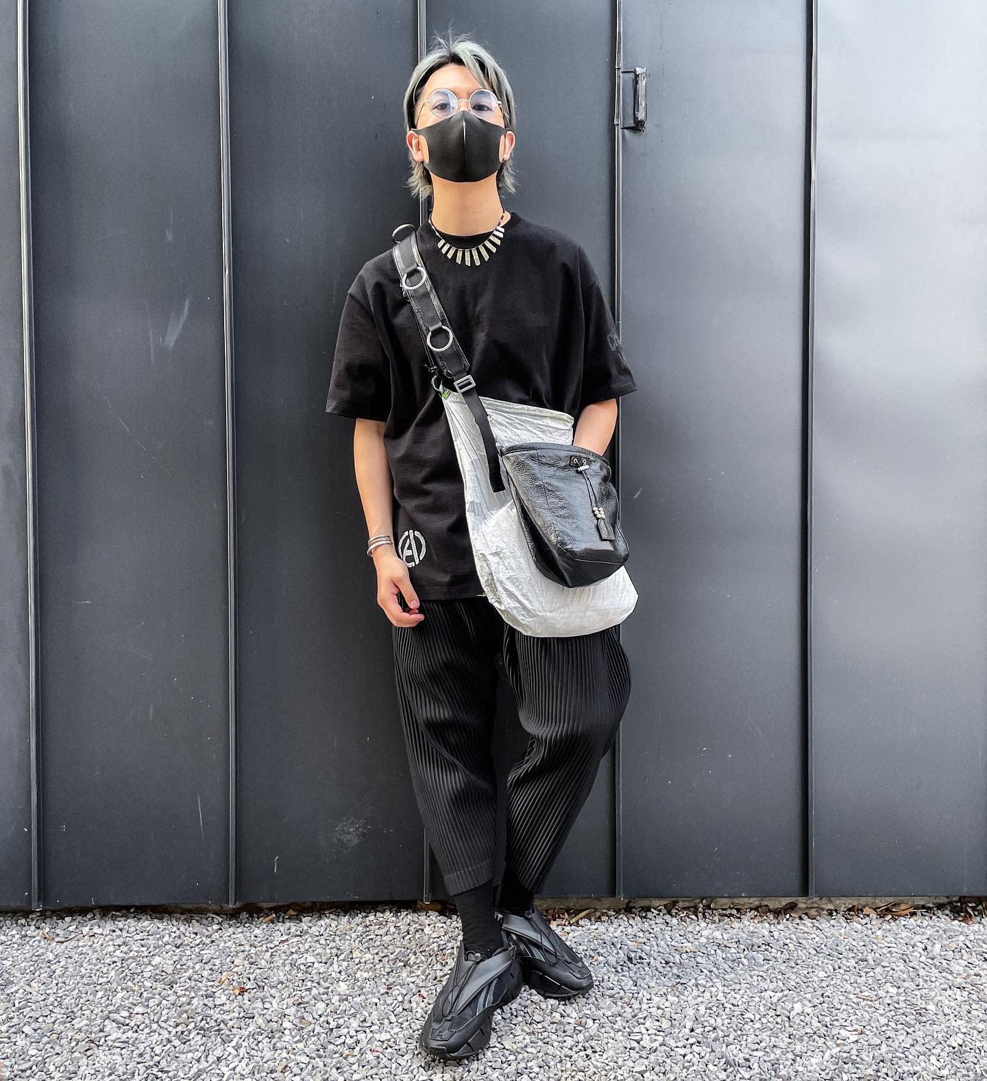 Shoes Techwear -yossy_hlvtc