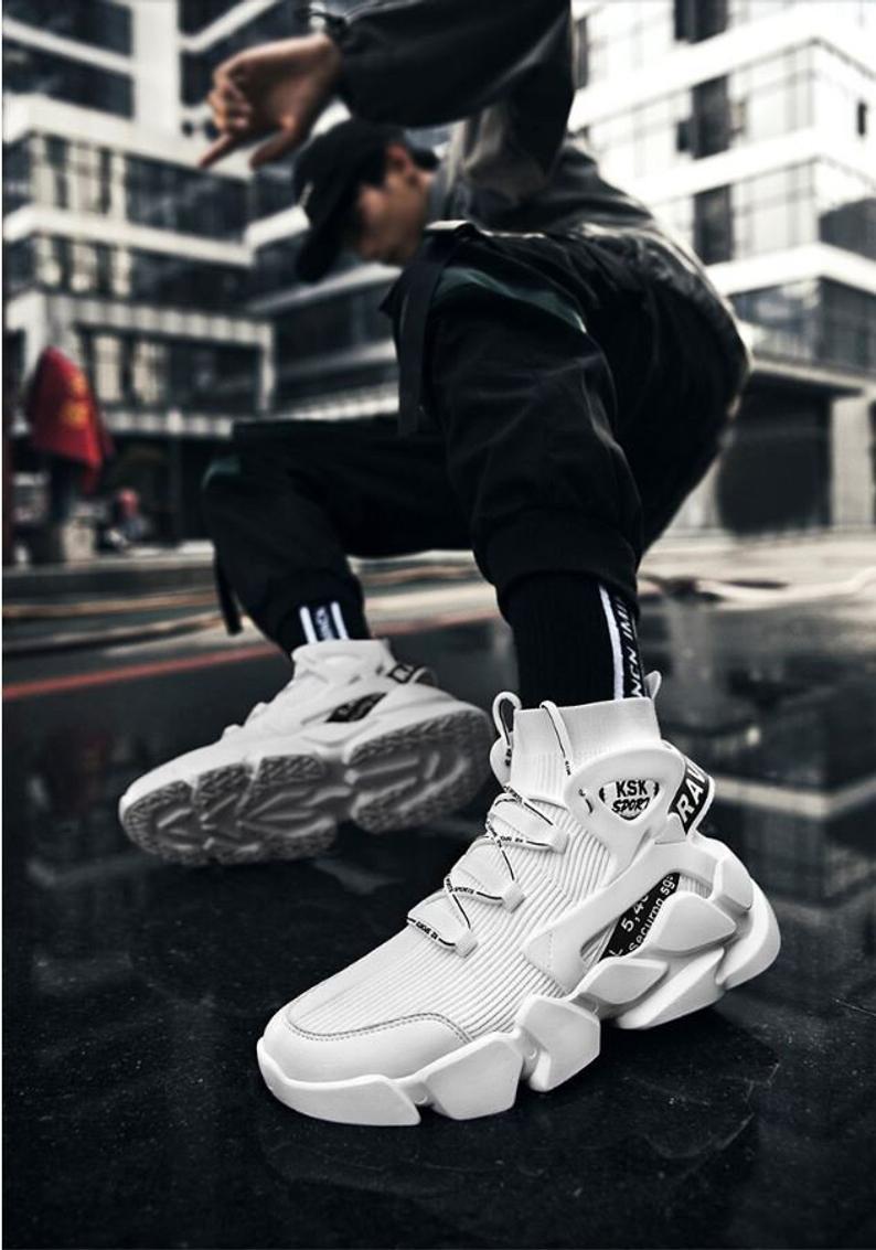 Shoes Techwear