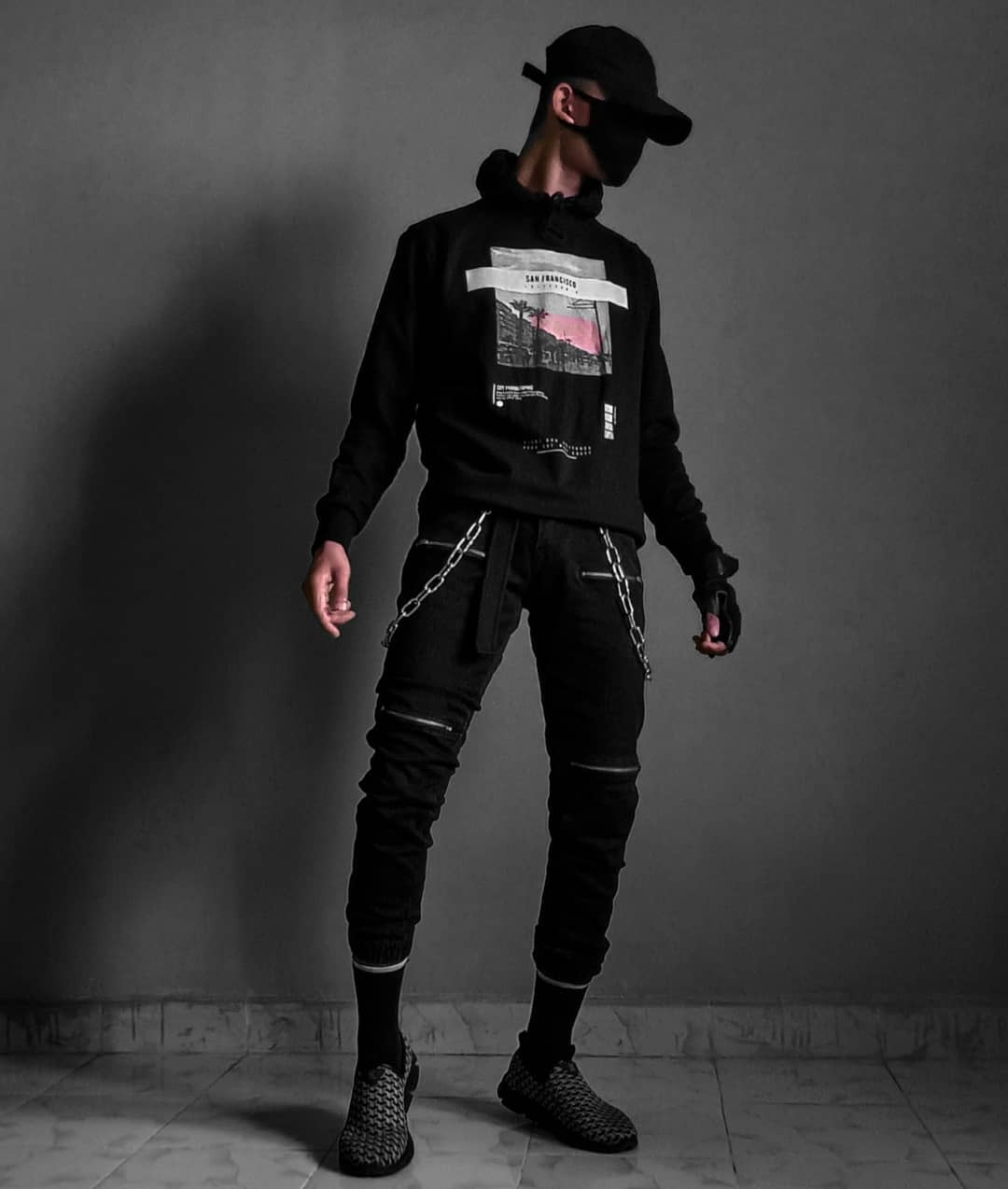 Streetwear Techwear -cxlsias_cx