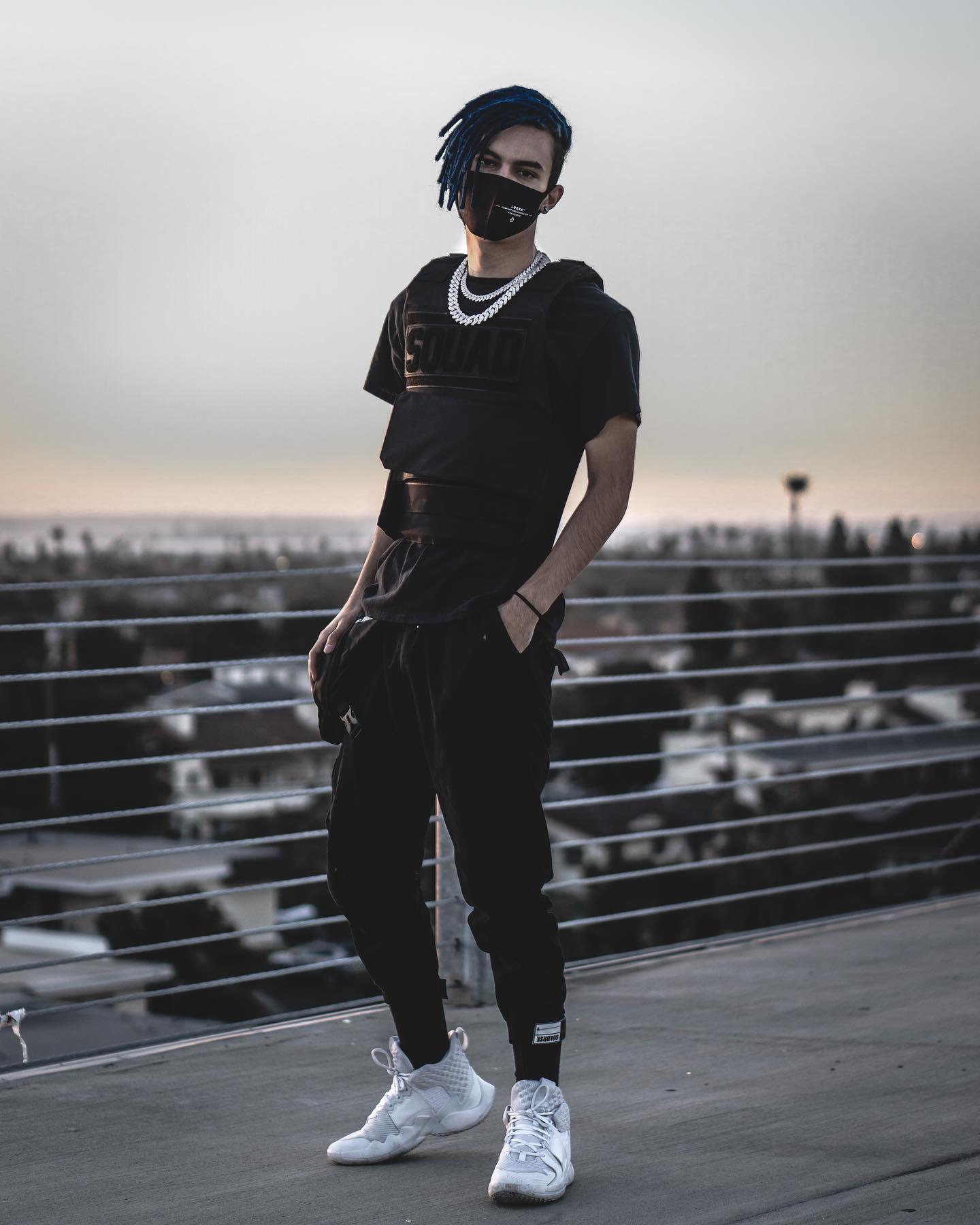 Streetwear Techwear -rudolph.mendez