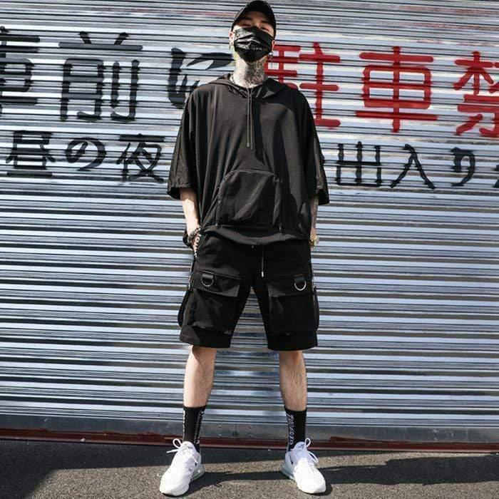 Streetwear Techwear
