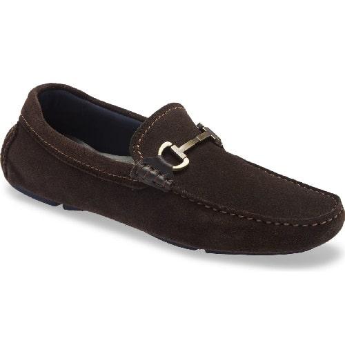 Ted Baker Monner Driving Shoe