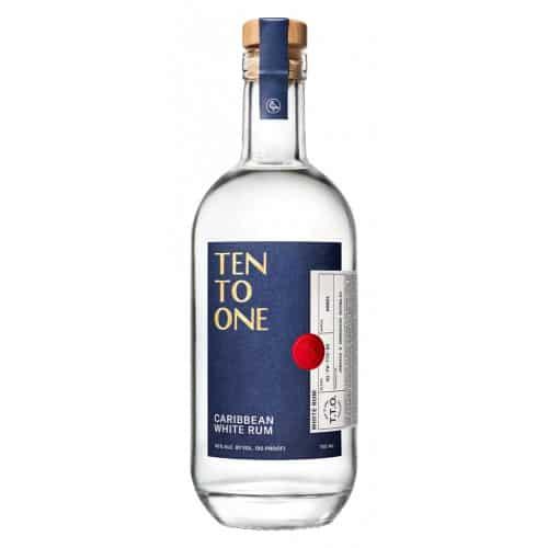 Ten-to-One-White-Rum