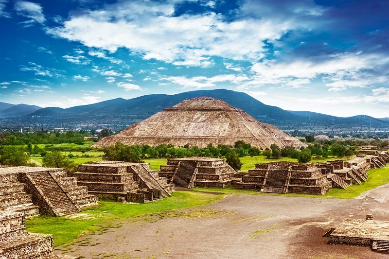 Teotihuacan