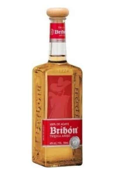 Tequila Bribon Anejo