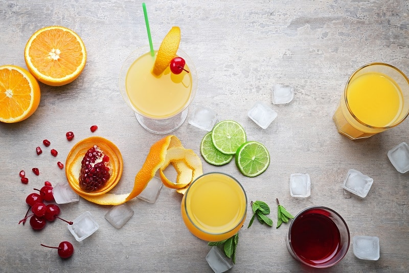 Tequila-Cocktail-Recipes