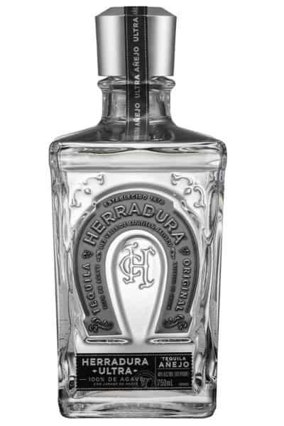 Tequila Herradura Ultra Cristalino Añejo