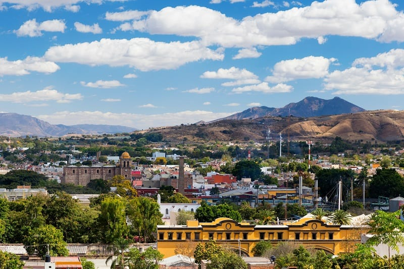 The,Historic,Town,Of,Tequila,,Jalisco,,Mexico