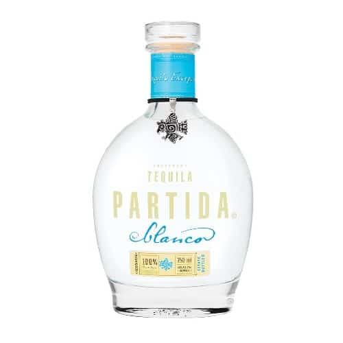 Tequila Partida Blanco