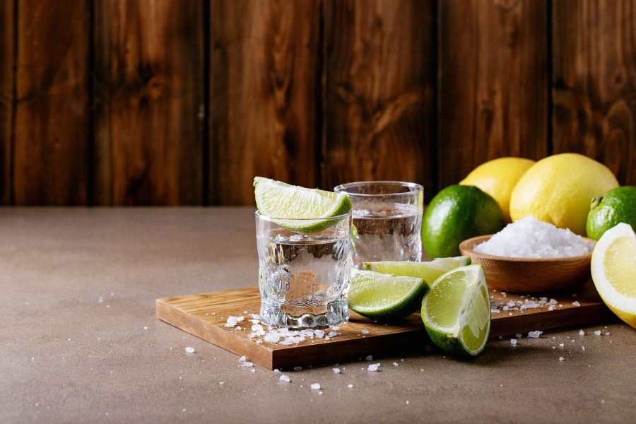 Lebron Backed Lobos 1707 Launches Premium Tequila and Mezcal Range