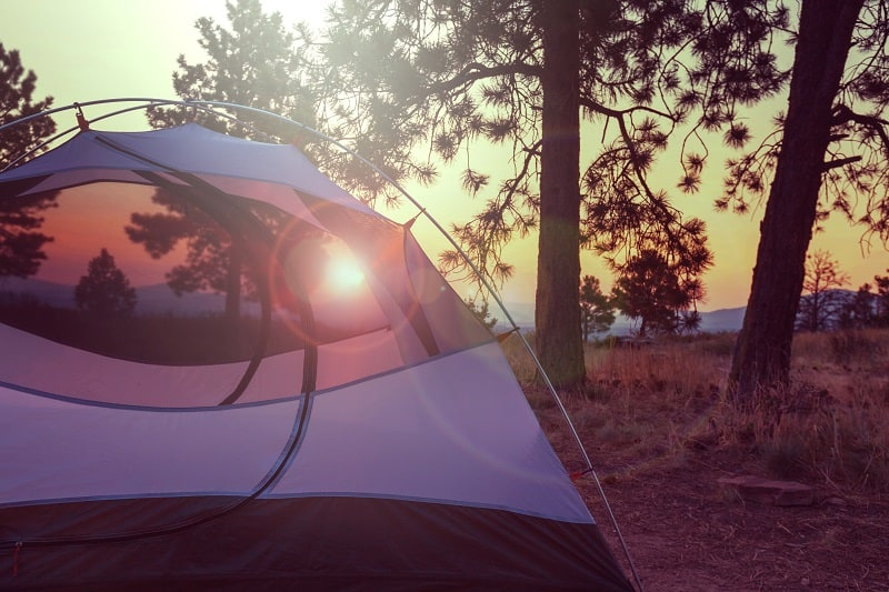 The 10 Best Camping Tents in 2021