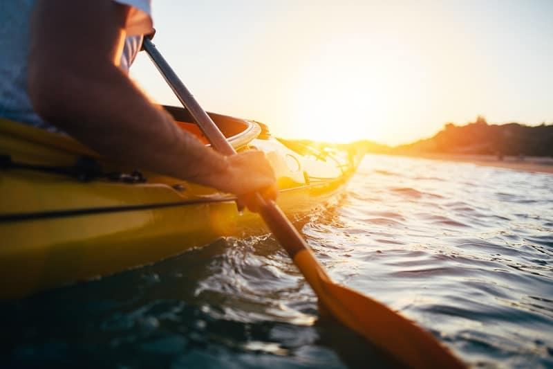 The 10 Best Kayaks In 2021