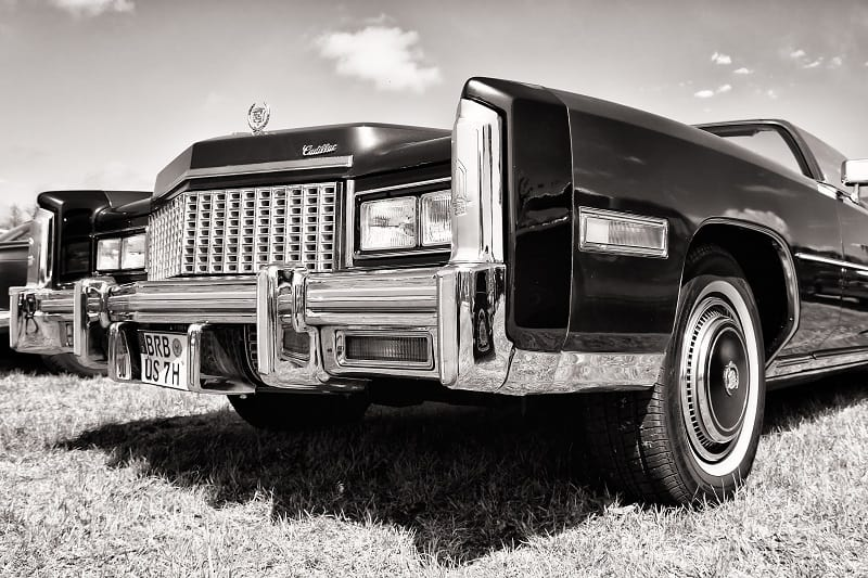 The 10 Greatest American-Made Cars