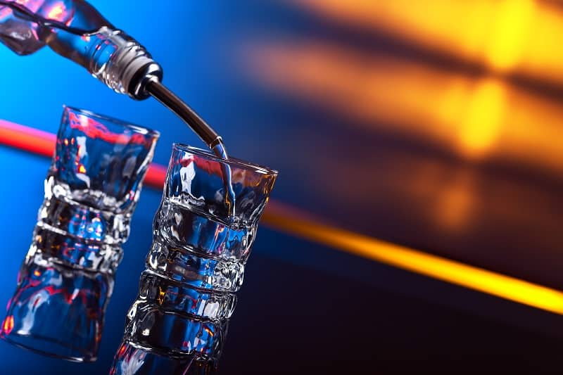 The 10 Smoothest Vodka Brands to Try in 2021